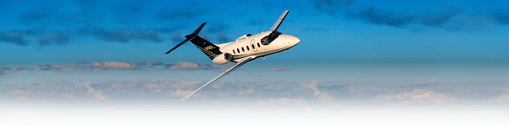 Flight Options Nextant 400XT