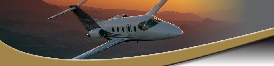 Flight Options® Hawker 400XP®