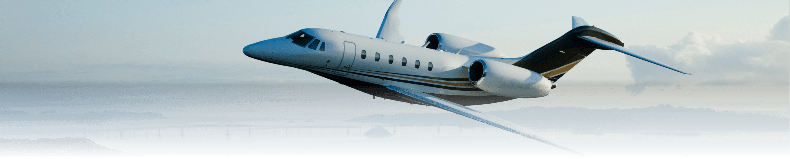 Flight Options Best Private Jet Fleet