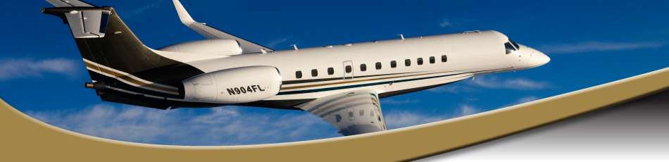 Flight Options® Embraer Legacy 600®