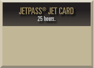 Flight Options JetPASS Private Jet Card Overview