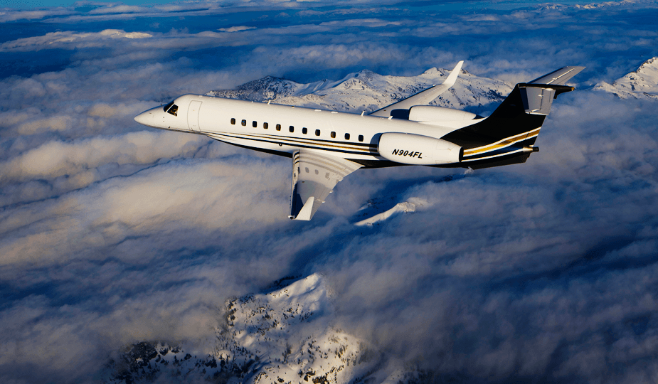 Legacy 600 | Fractional Jet Ownership | Membership ...